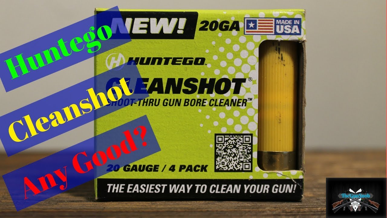 Huntego Cleanshot Is It Any Good?
