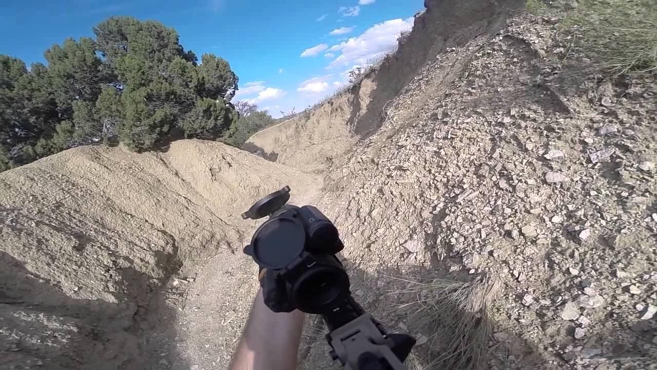 Run & Gun Colorado Style