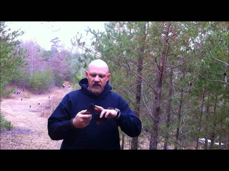 Liberty Gunwear Introduction