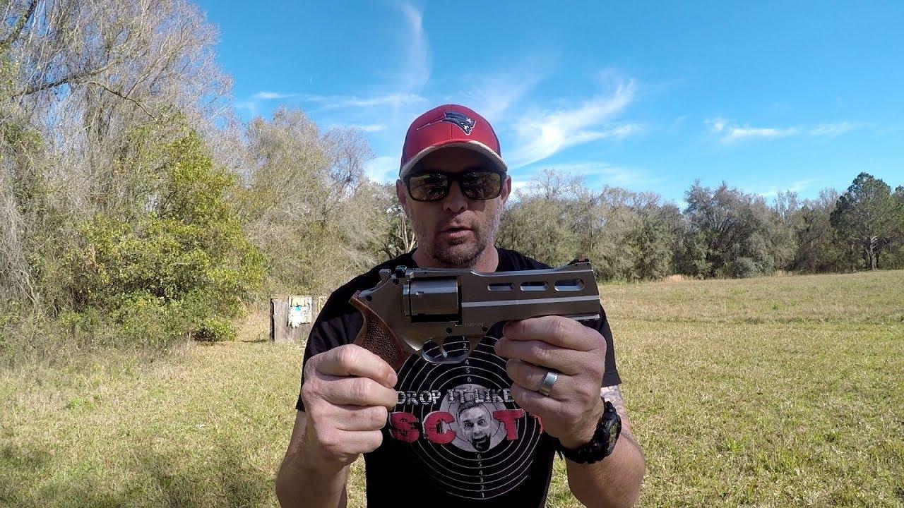 Chiappa Rhino 357 Magnum