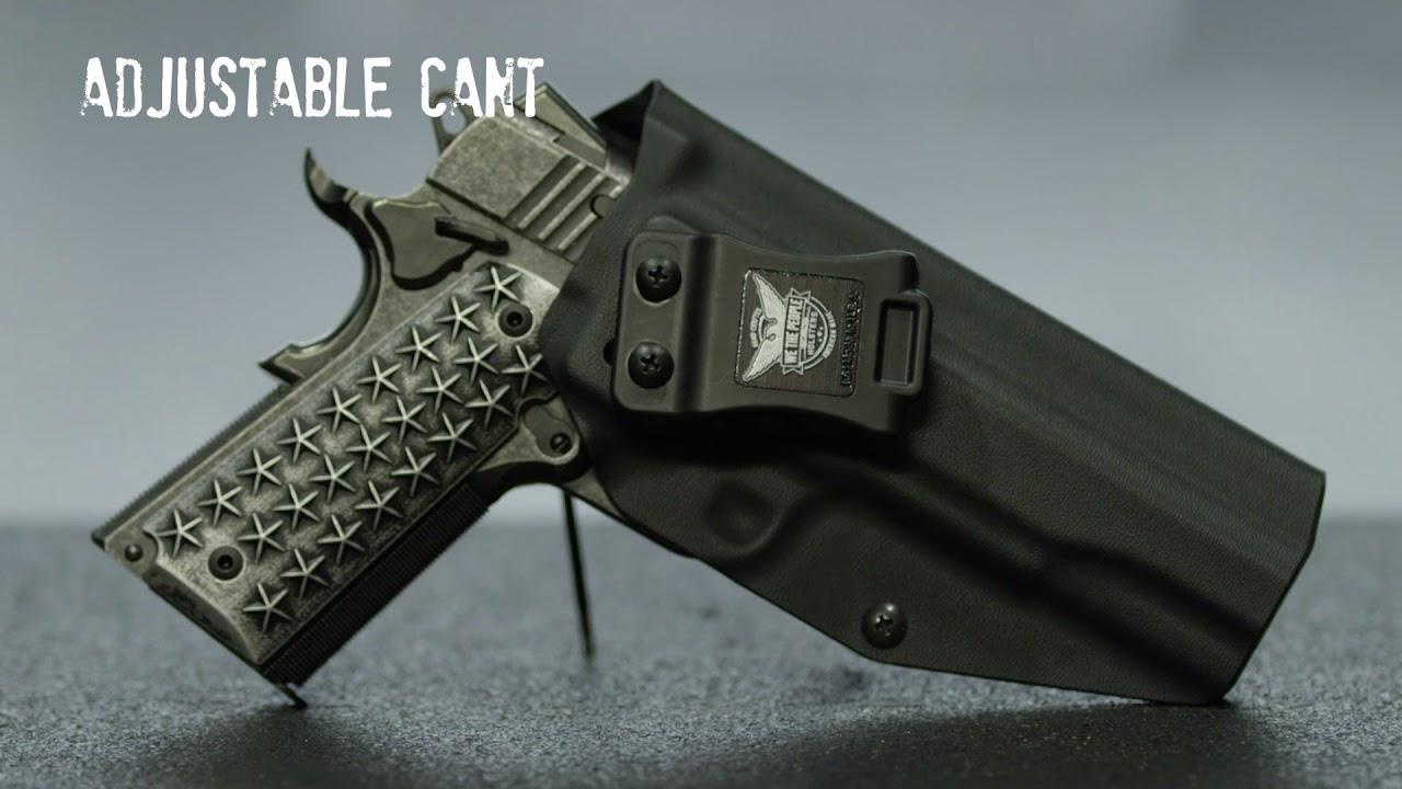 MILF Custom AR15 Build