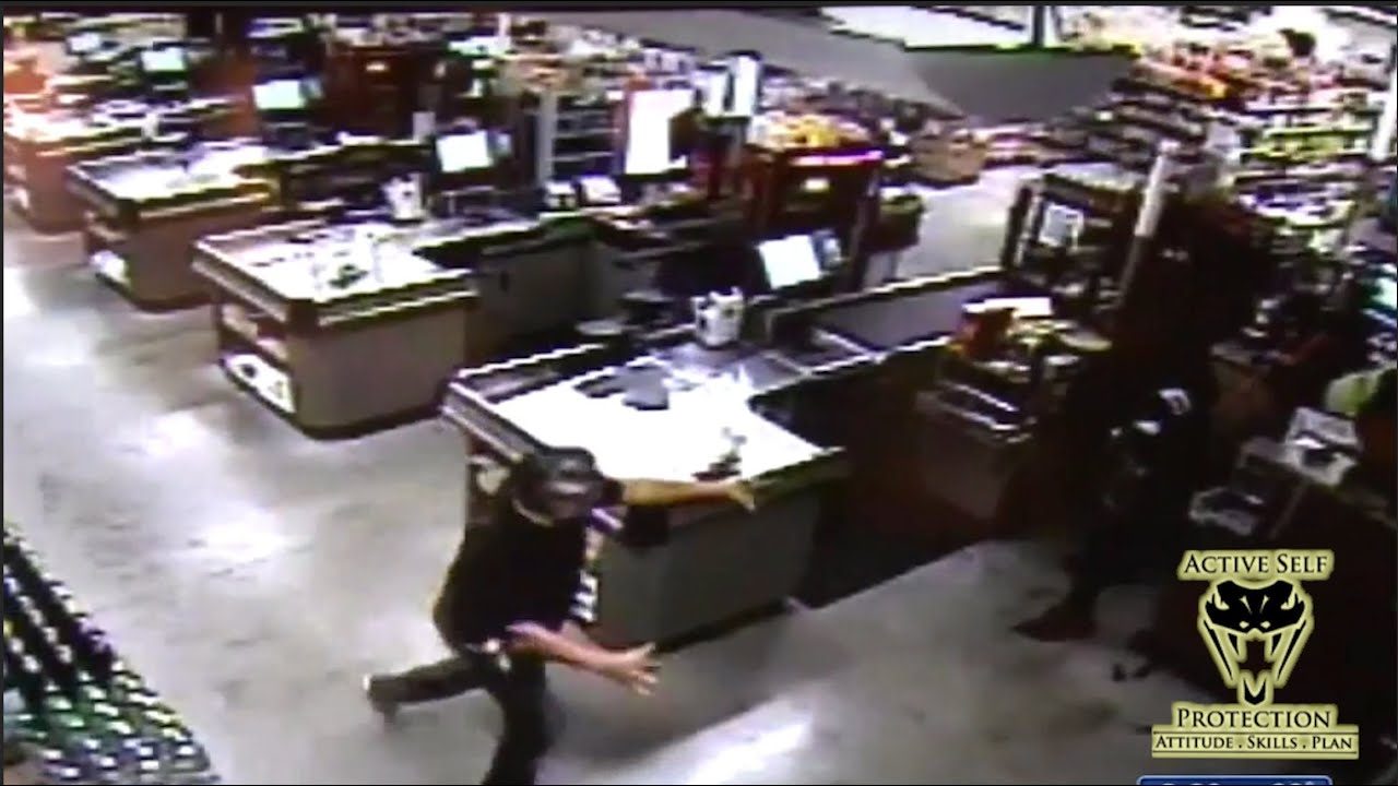 Armed Robbers Using Airsoft Don't Fool Alert Manager