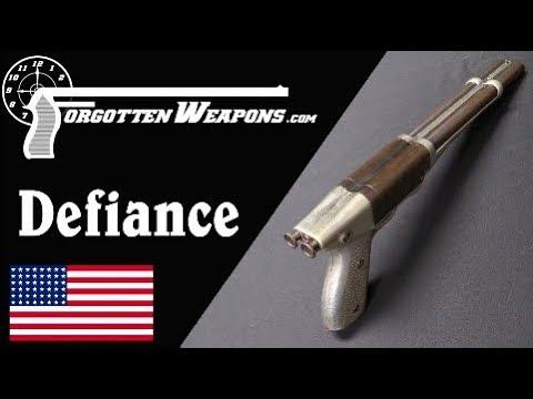 California Arms Co 20ga