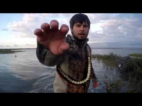 Last day of South Texas Duck Season! A disappointing Fail!!!