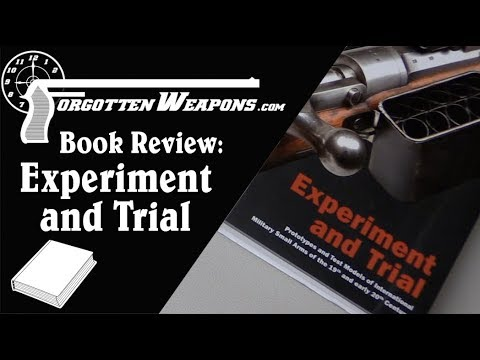 Book Review: Experiment and Trial