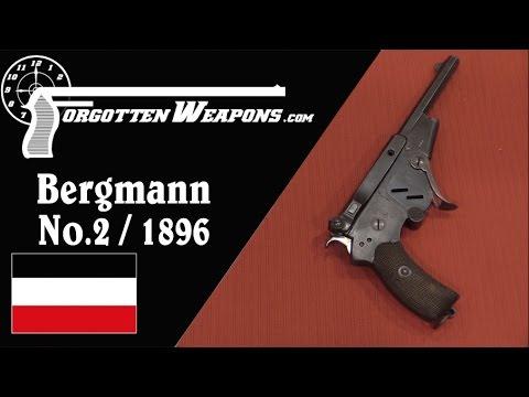 Bergmann No 2 / 1896