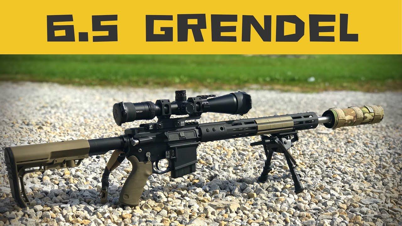 6.5 Grendel | AR15