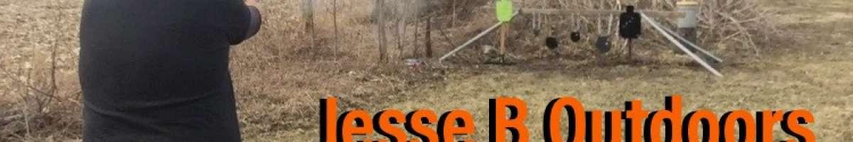 Jesse B Outdoors