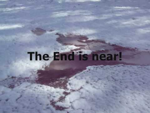 The Horror of Global Warming!!