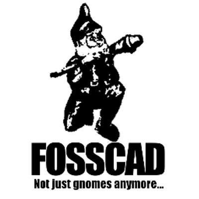 fosscad