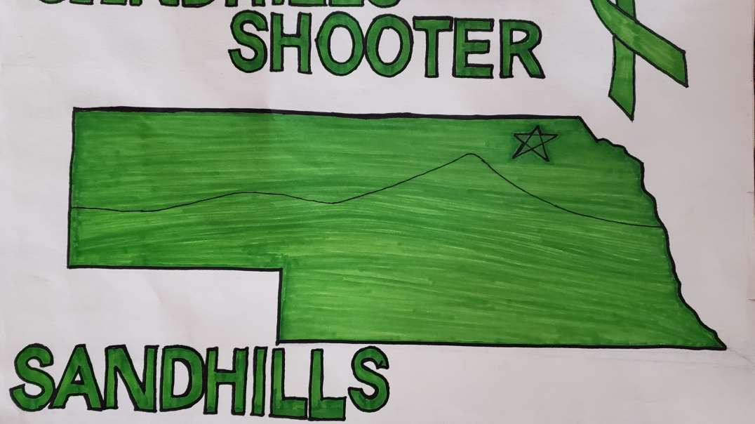 2A Tuesday #007:  Sandhills Sweetheart Discusses Lymphoma, Lifestyle Changes, and School Safety