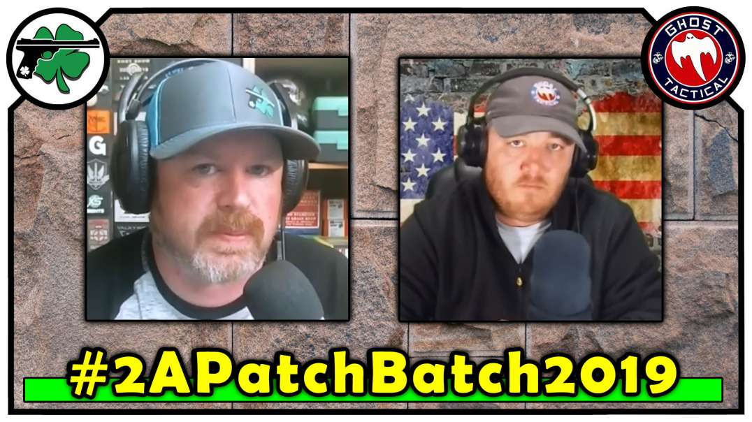#2APatchBatch2019 Special Announcement & Free Patches!
