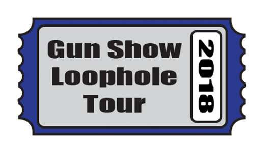 Gun Rights Policy Conference 2018 - Gun Show Loophole Tour to GRPC 2019