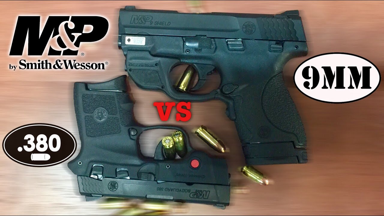 Which handgun will best serve you 🤷