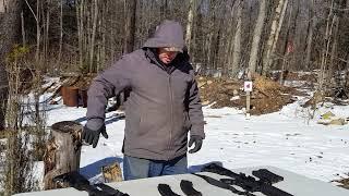 AK-47 Tactical Reloads - 3/4
