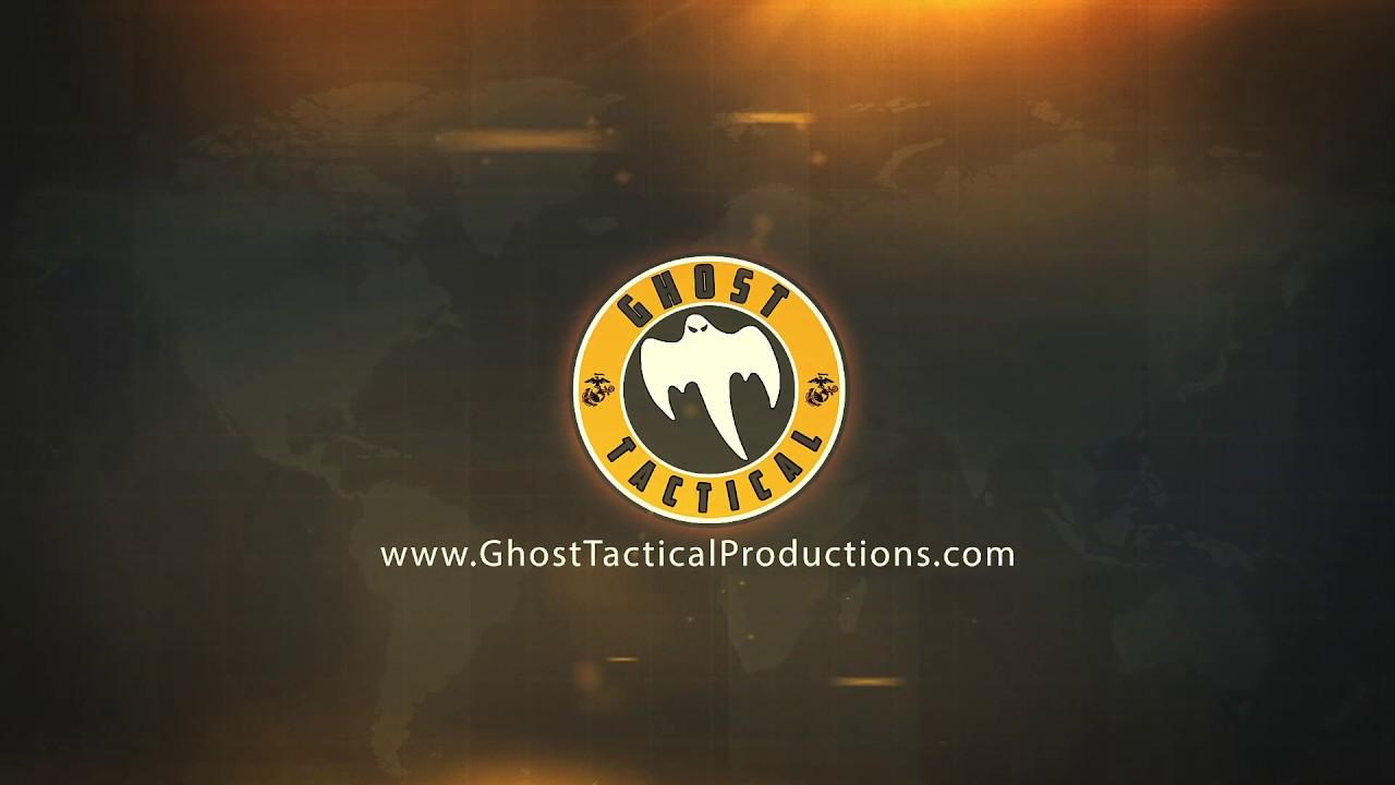 Ghost Tactical Productions Channel Trailer 2019