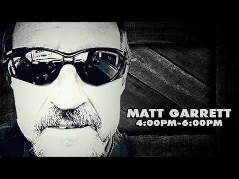 Yehuda Remer on the Matt Garrett Show