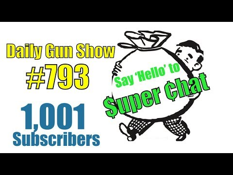 Daily Gun Show #793