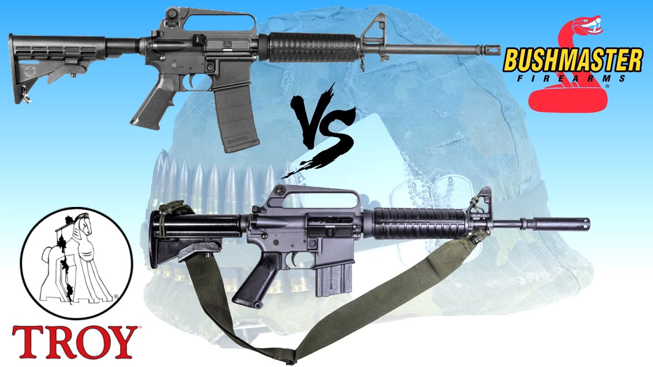 So You Want Get A Premium M4 Or Something Old-School , Which One Is Best For You ?