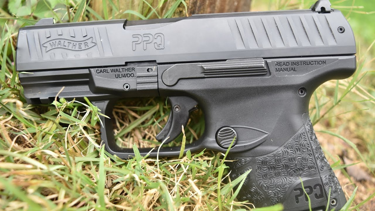 PPQ Subcompact...Best Shooting Compact Carry Gun?