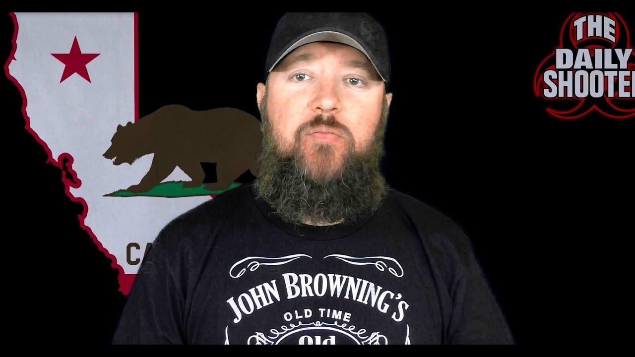 California Assault Weapons BAN Gets Worse!