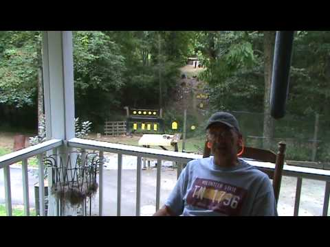 V-Log 2  ( Front Porch Rocker )