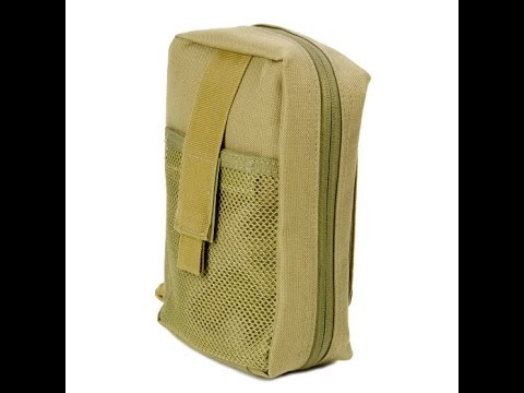 3V Gear Medic Pouch Review and Loadout