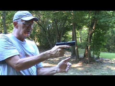 Shooting Techniques Part 2  [ Grip ]