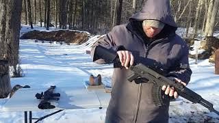AK-47 WASR review