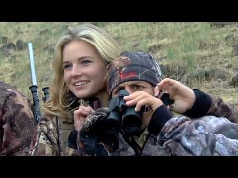 Goin' Country Teaser -- Bear Hunting with Mendes and Faber