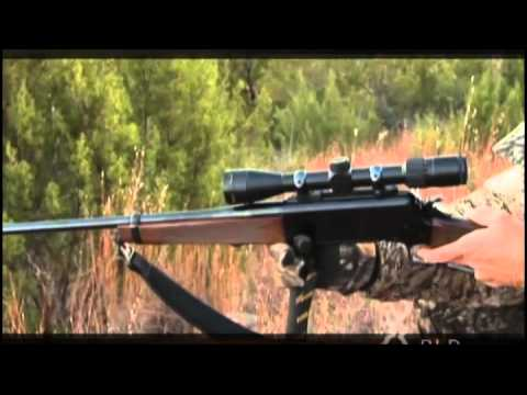 Browning BLR Rifle Overview (2008)
