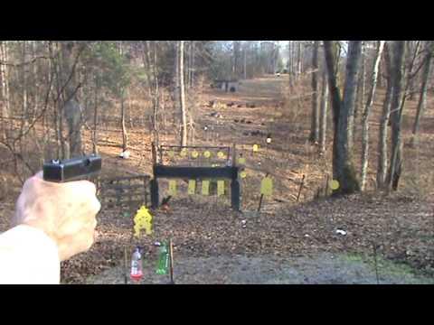 Glock 29  (Chapter 2)