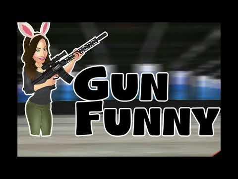 Yehuda Remer on Gun Funny
