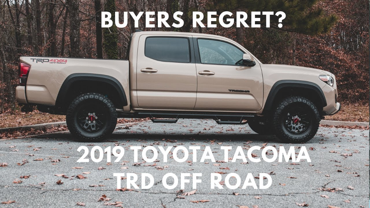 Did I Buy The Right Truck?