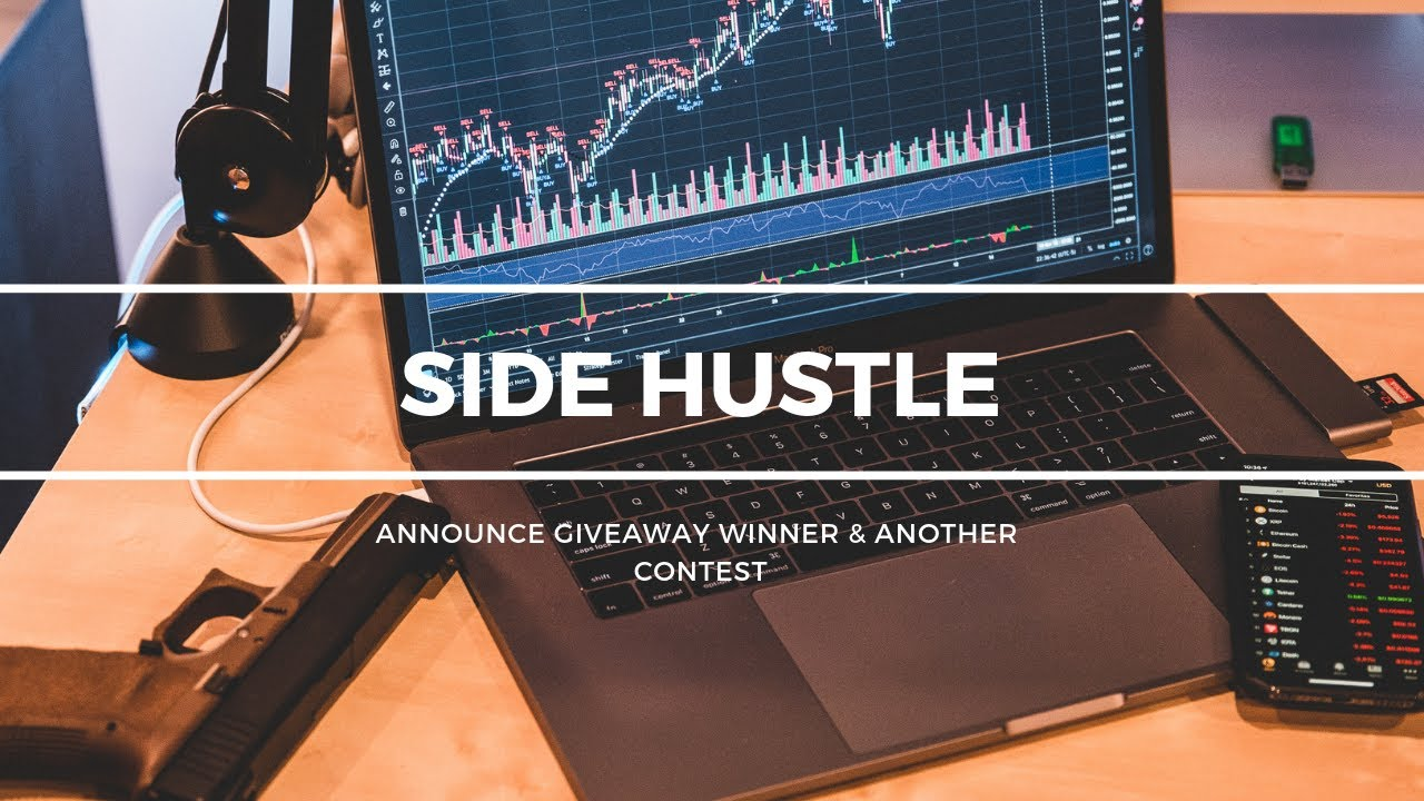 What Is Your Hustle? Giveaway & Contest