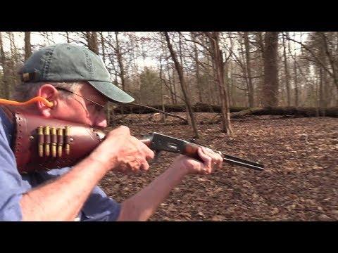 Winchester Model 94 .30-30 Woods Walk