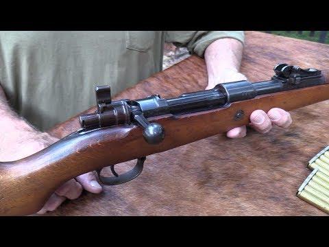 Gewehr 98 Mauser Chapter 2