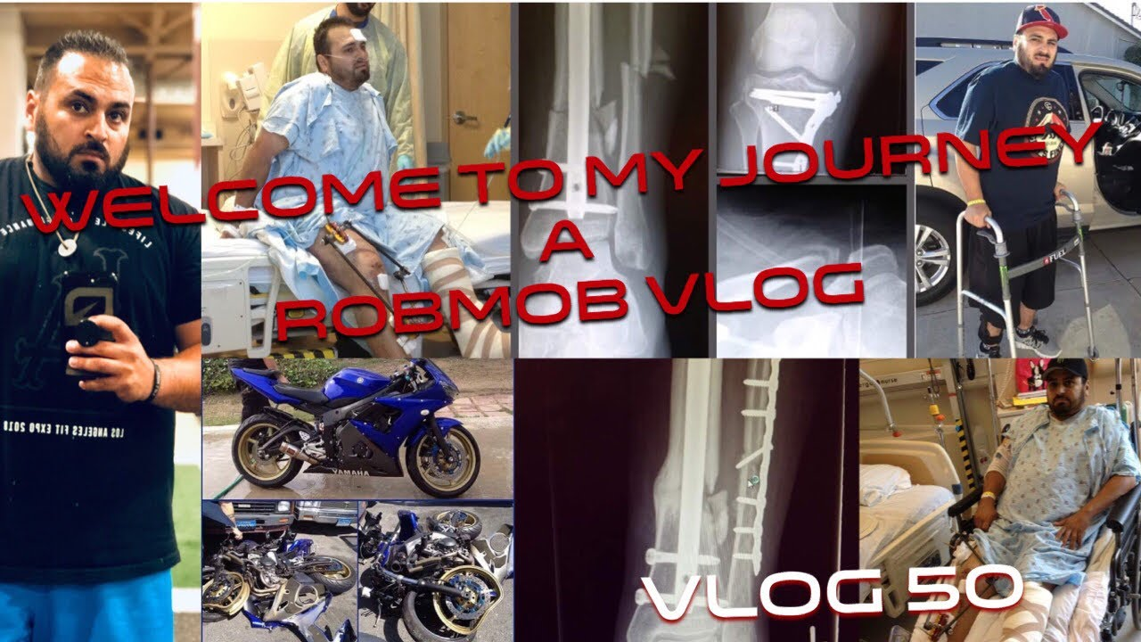 Welcome to My Journey.  - Vlog 50 (Inspiration Motivation)