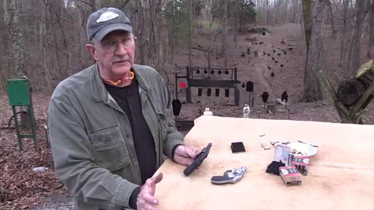 Ruger LCR  .327 Federal Magnum