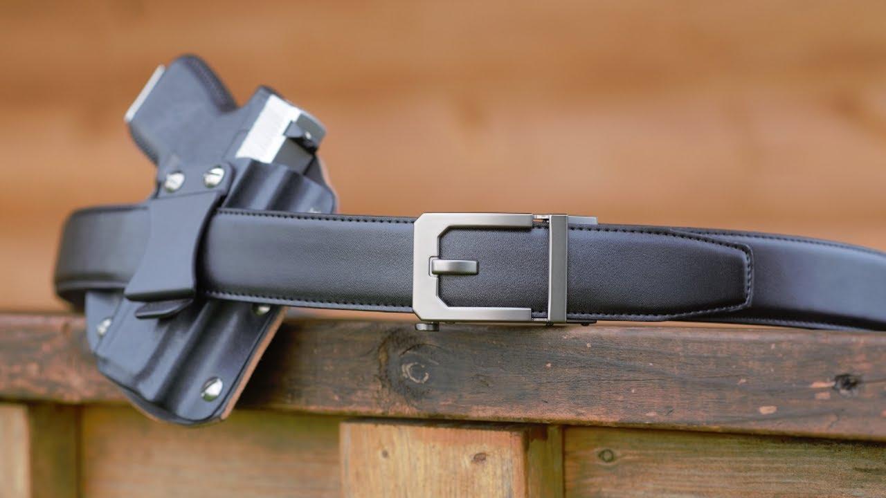 Concealed Carry Belt - KORE Trakline