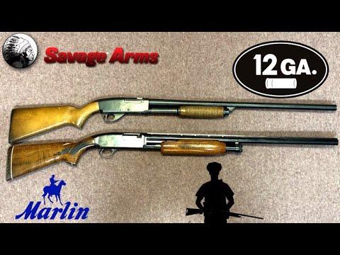 Retro Tactical Comparison ( Model 167C vs 120 Magnum )