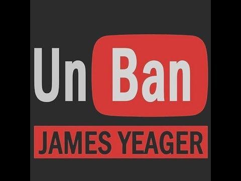UnBan James Yeager!