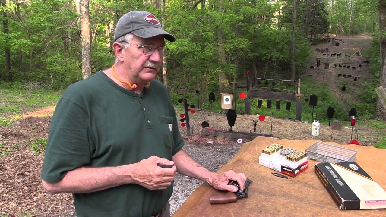 Dan Wesson Revolver  .357 Magnum