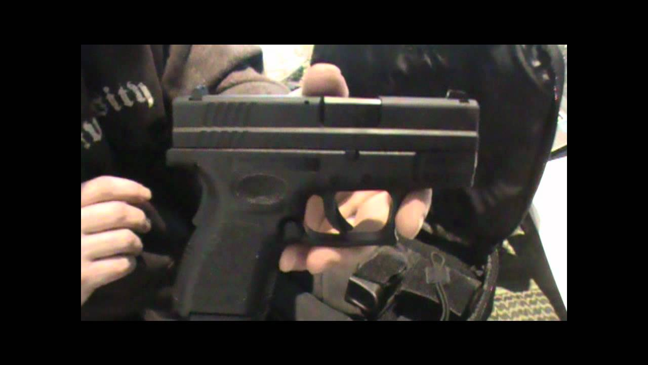 Ruger LCR .22 Range Review