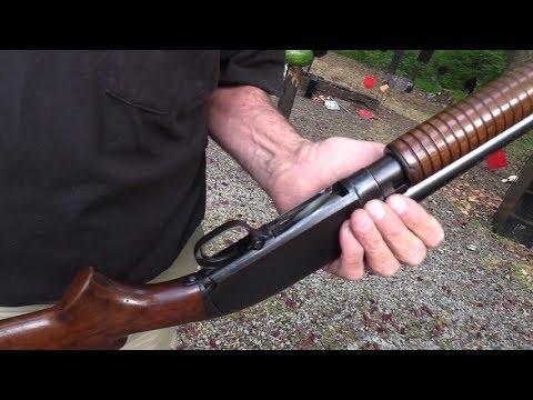 Model 12 Winchester