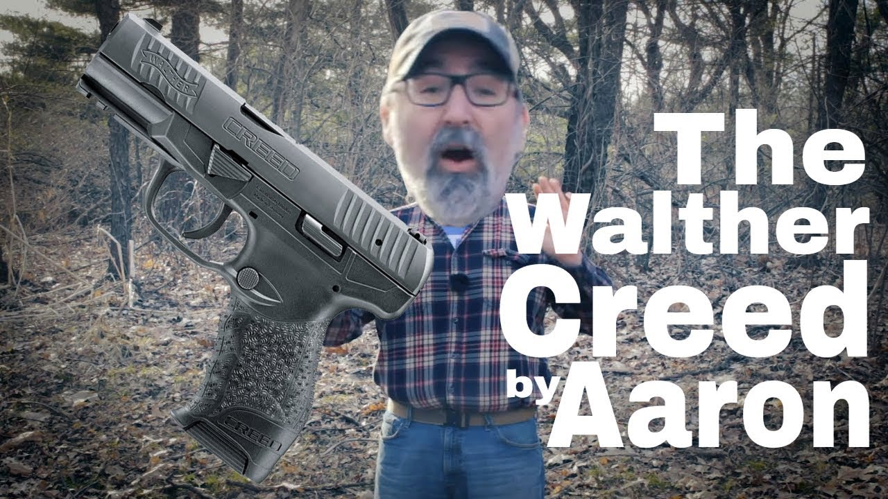 Walther Creed - by Aaron K.