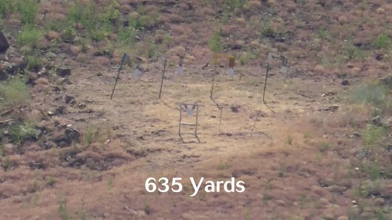 635 Yard