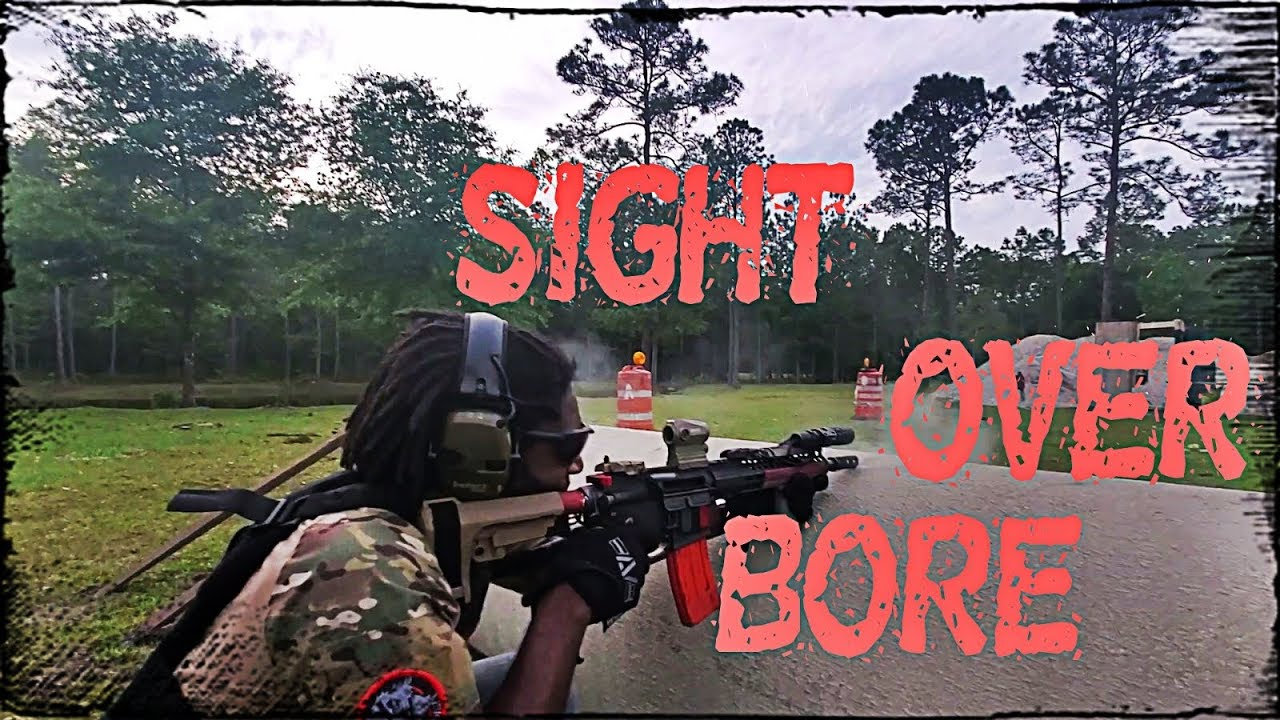 IS YOUR BARREL CLEAR!!???