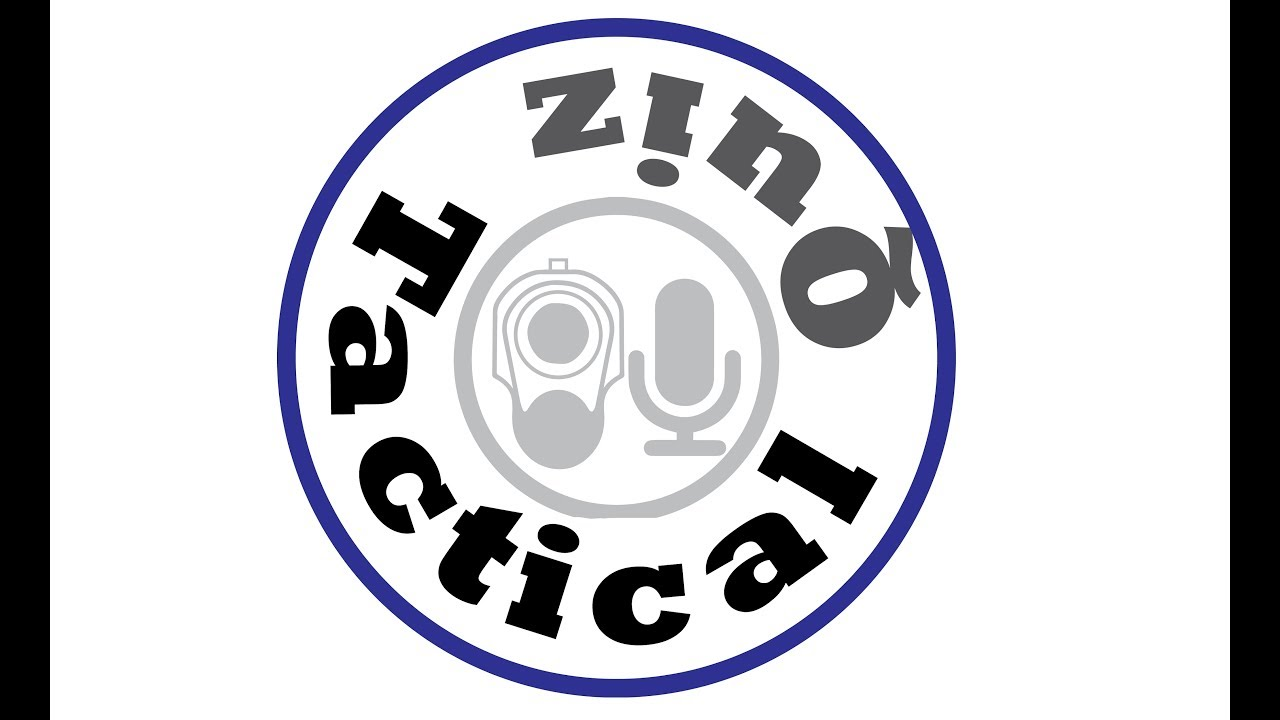 Tactical Quiz Winner & Patreon GAW - March 20th