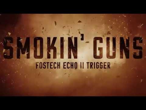 Fostech Echo II Trigger System